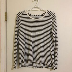 Madewell Whisper Long-sleeve Tee